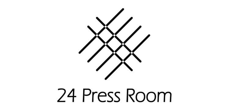 24 Press Room 公司聲明稿