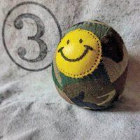 SMILE-DARUMA