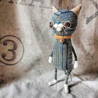 patchwork-cat